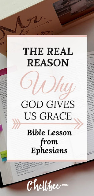 Bible Study | Discover the scripture truth about God's grace. This scripture bible study is perfect for women and moms who struggle to believe they are worthy.  Bible study plans | bible study reading plans | bible journaling tips | soap notebook #bible #biblestudy