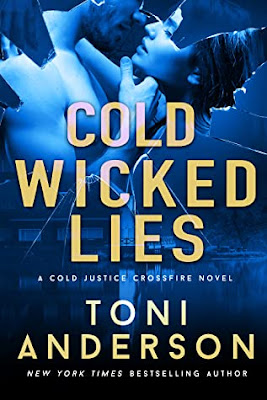 Cold Wicked Lies by Toni Anderson