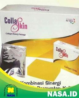 paket perawatan collagen