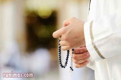 doa memohon kekuatan fisik beribadah