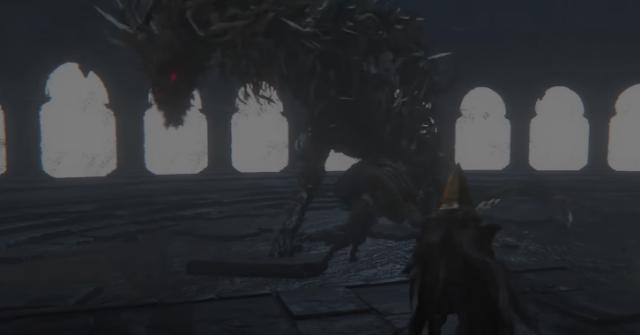 Se descubre otro jefe oculto de Bloodborne