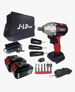 Mesin IMPACT J.LD Tool 48 Vf