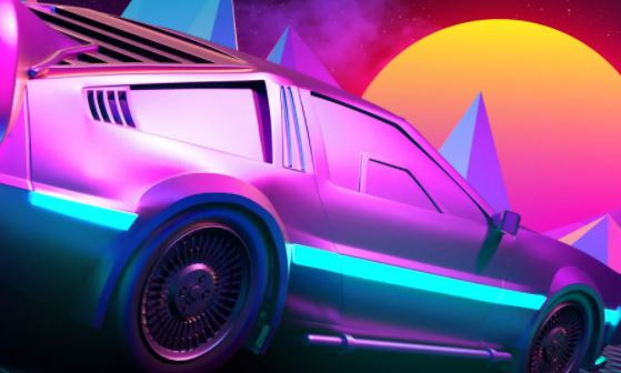 The DeLorean could make a rebound as an electric vehicle
