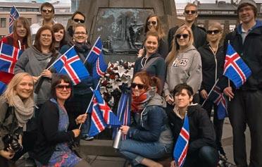 Orang Islandia