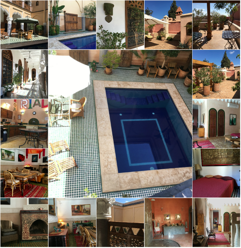home, marrakech, morocco, for sale
