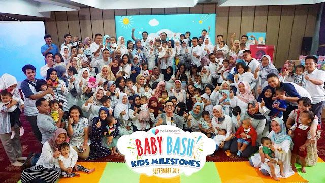 AsianParent Baby Bash 2019