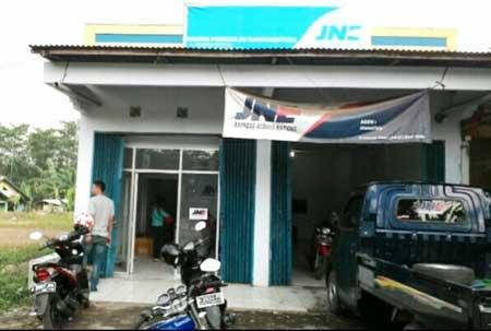 Tempat & Nomor Telepon Kantor Cabang JNE Lebak Banten