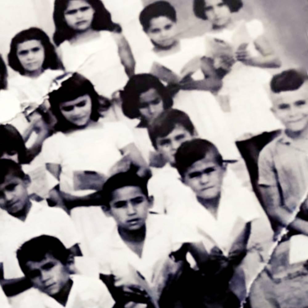 ambiente de leitura carlos romero cronica jose nunes nostalgia serraria paraiba grupo escolar amigos fotografia antiga