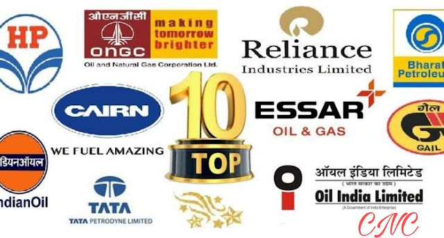 Top 10 Largest Companies in India 2020