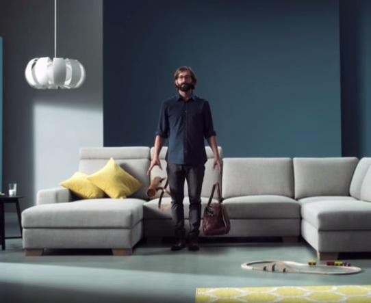 Sörvallen Sofa WerbungIkea 2015 Werbung Der Song Das Neue Aus 2ED9IH