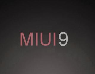 Update MiUi 9 fitur dan tanggal rilis perangkat yang didukung