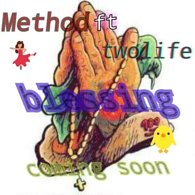 Method - Blessing