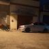 ATENÇÃO: Carro é tomado por assalto na cidade de Taperoá