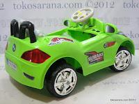 B Junior YLQ3388R BMW Battery-operated ToyCar