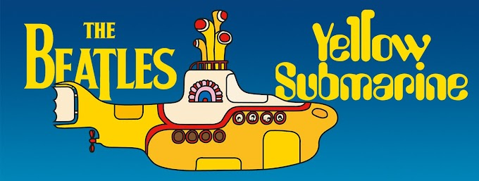 Yellow Submarine Gets a Film Restoration and 4K Remaster