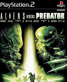Aliens vs Predator Extinction [NTSC] PS2 ISO