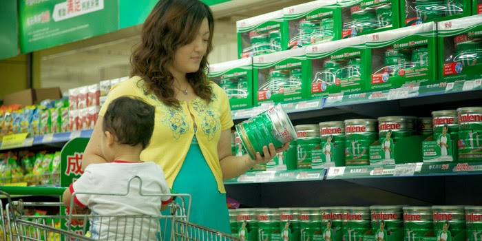 Giá sữa Anlene dành cho người già bao nhiêu tiền ?