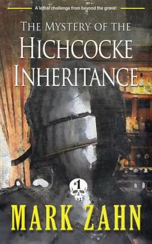 Trio Detektif - Misteri Warisan Hitchcock