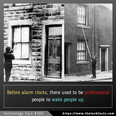 Technology Fact #183