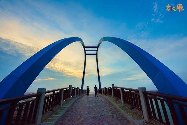 十王者之弓橋