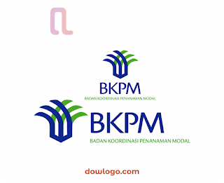 Logo BKPM Vector Format CDR, PNG