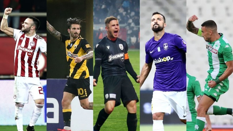 Βαθμολογία UEFA: Σε ποιες θέσεις βρίσκονται οι ελληνικές ομάδες