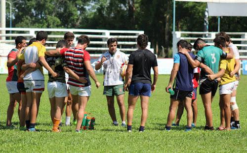 Tucumán 7´s defenderá el título en Paraná