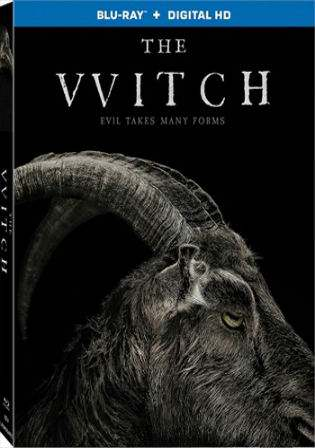 The Witch 2015 Dual Audio
