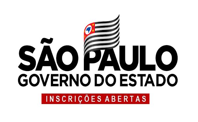 Governo SP abre Seleção com 20 mil vagas para profissionais que desejam atuar em Escolas. Saiba Mais