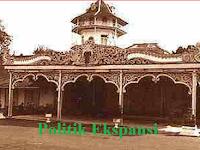 Meneruskan Politik Ekspansi Senapati: Kerajaan Mataram