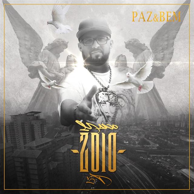 Paz e Bem - Zóio 3D | Álbum Completo