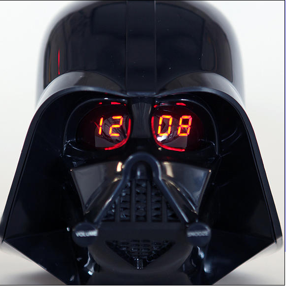 If It's Hip, It's Here (Archives): Darth Vader Alarm Clock, The Big Lebowski DVD Set & A ...