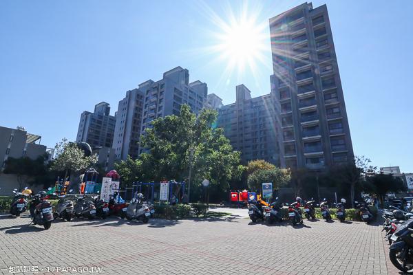 台中太平|新安兒童公園|社區公園|兒童遊樂設施|陽光草坪|近新光國小