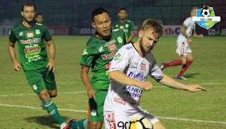 PSMS Medan vs Bali United 1-2 Video Gol Highlights