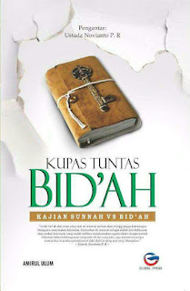 Kupas Tuntas Bid'ah Toko Buku Aswaja Surabaya