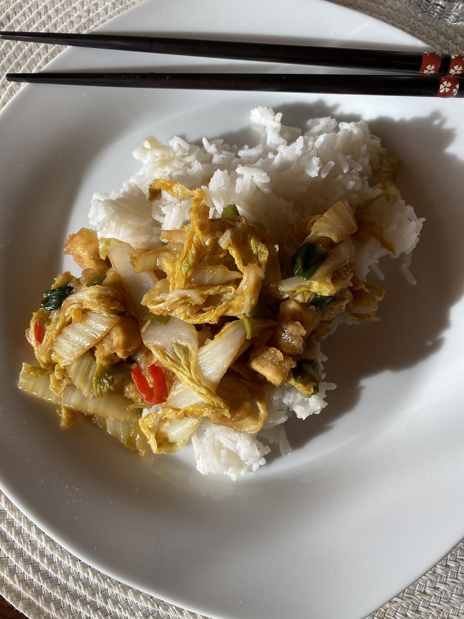 Sieben einfache, schnelle Rezepte für deinen herbstlichen Wochenplan: Von Gnocchi bis Pak Choi.