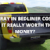 HOW MUCH DOES A TRUCK BEDLINER COST?