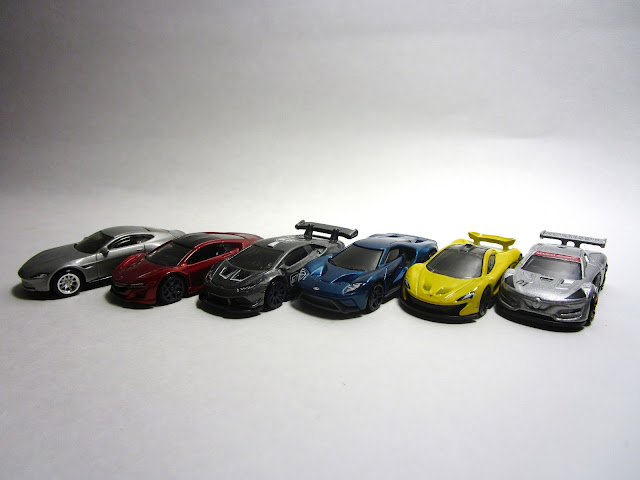 The Best Time to be a Hot Wheels Supercar Collector is Now! | All About Cars