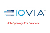 IQVIA-freshers-jobs