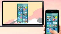 Vedere lo schermo di iPhone e iPad su PC