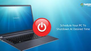 Shutdown ,Restart Computer Using Command Prompt