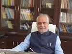 RGPV Bhopal : राजीव गाँधी प्रौद्योगिकी विश्वविद्यालय में प्रो. सुनील कुमार को कुलपति नियुक्त किया