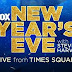 Watch Fox New Year Eve Live From Times Square 12/31/2019 Online on watchwrestling uno