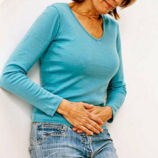 Menopause And Abdominal Pain Causes, Symptoms, Treatment