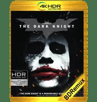 BATMAN: EL CABALLERO DE LA NOCHE (2008) IMAX BDREMUX 2160P HDR MKV ESPAÑOL LATINO