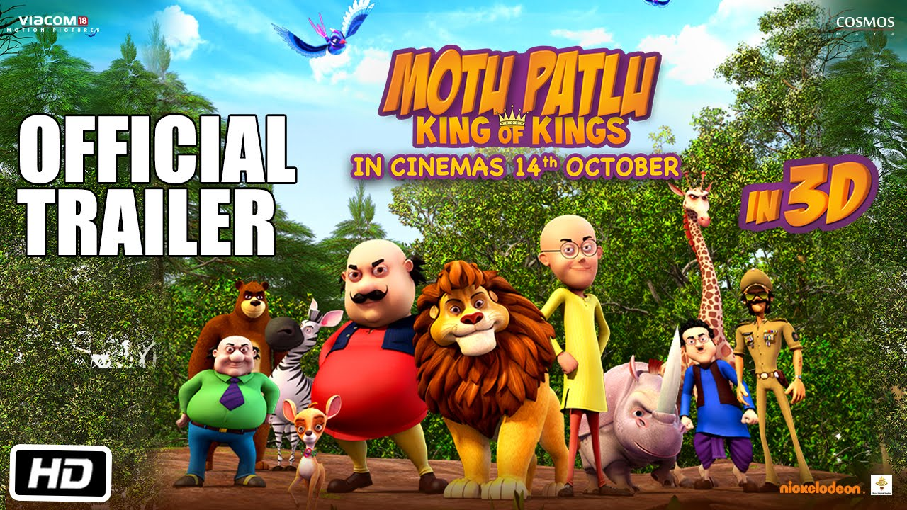 Motu Patlu Theme Title Song In Hindi 2018 Toons Anime Toons Anime