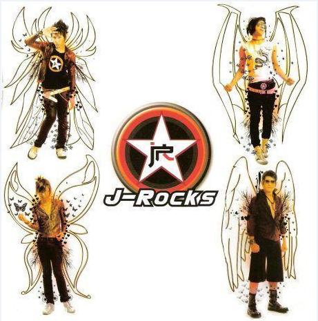 DOWNLOAD Kumpulan Lagu Mp3 Terbaru  J-ROCKS Lengkap Full Album TERPOPULER