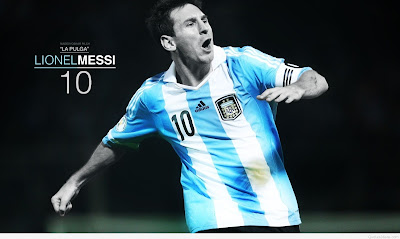 Lionel Messi HD Wallpapers | Download