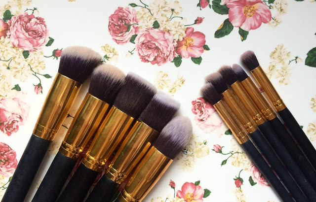 eBay makeup brushes