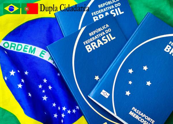 Dupla Cidadania - PASSAPORTE BRASILEIRO: Como Solicitar